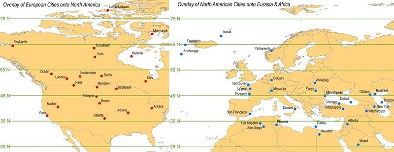 01. Cities of Northern Latitudes Small