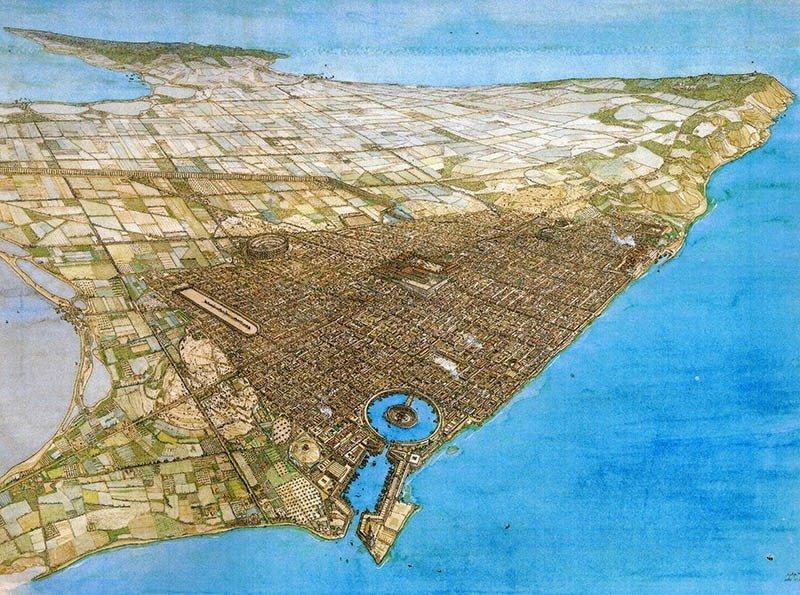 02. Roman Carthage Small