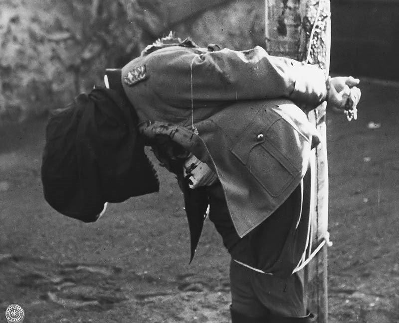 07. Anton Dostler