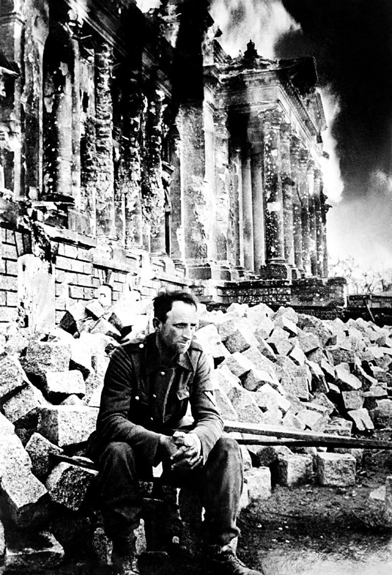 08. German soldier