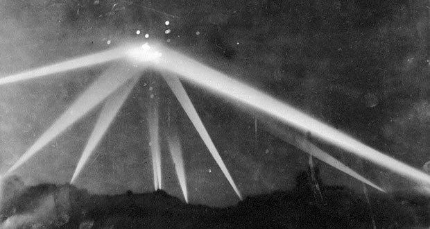 1942 Los Angeles Battle