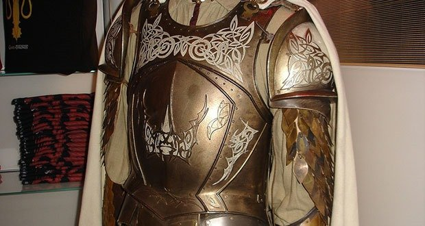 Ageon I's Kingsguard