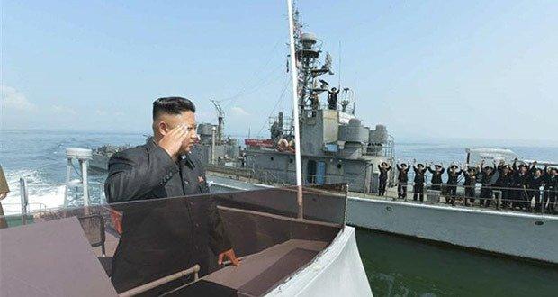 DPRK Navy