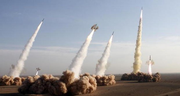 Nuke Launch