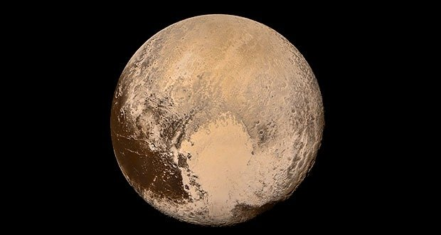 Discovery Of Pluto: AskReaders: What's Something That Is Surprisingly Less