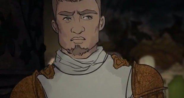 Ser Criston Cole, the Kingmaker