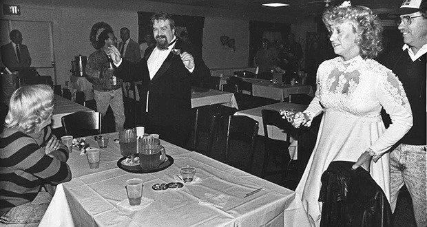 Wedding Sting