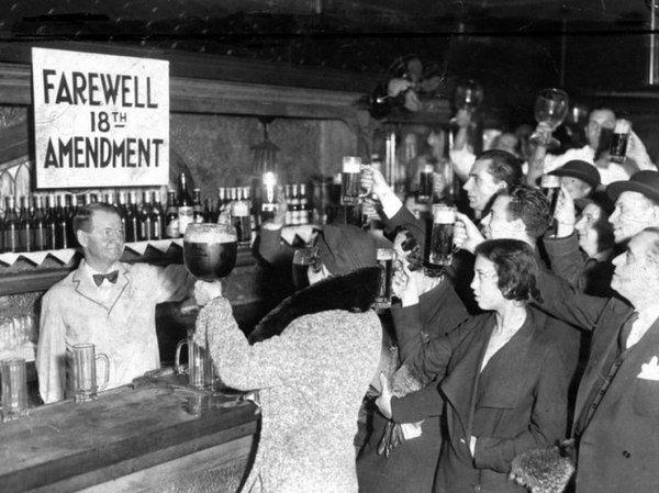 01. Farewell 18th Amendment
