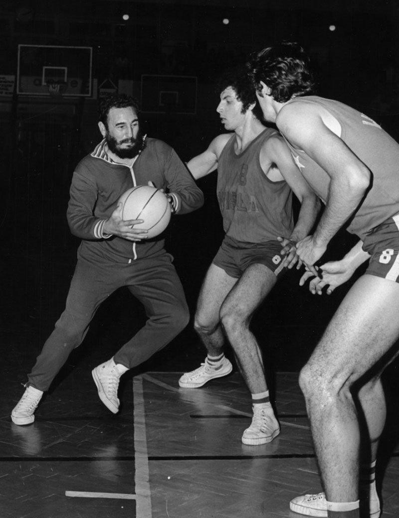 03. Fidel Castro