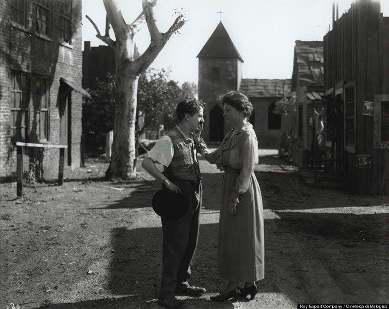 04. Chaplin