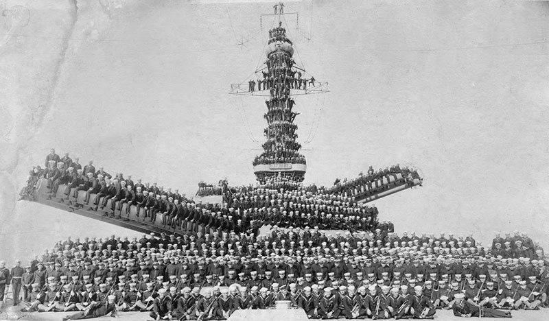 05. Marines and Sailors