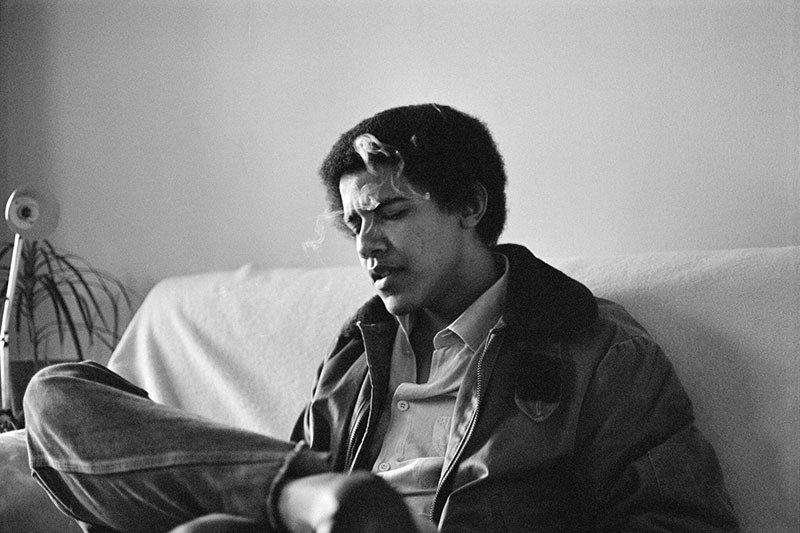 10. Obama