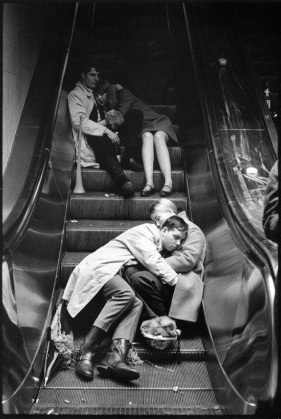 21. Grand Central