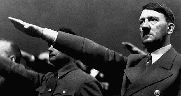 Adolf Hitler, WWII