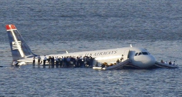 Chesley Sullenberger
