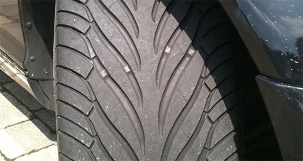 Directions Tire Treads