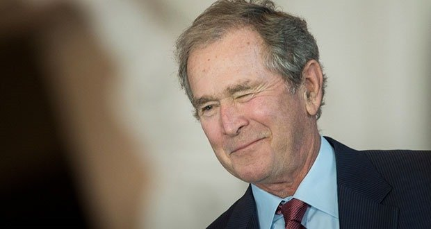 George W Bush, Iraq War