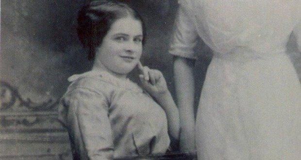 Katherine Gilnagh