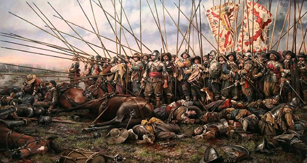 askus how common was friendly fire in medieval battles