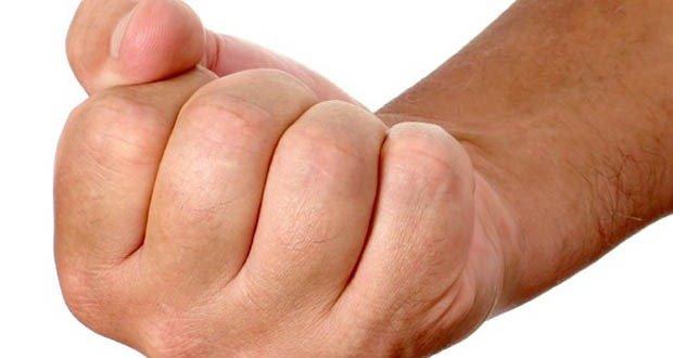 Tight Fist