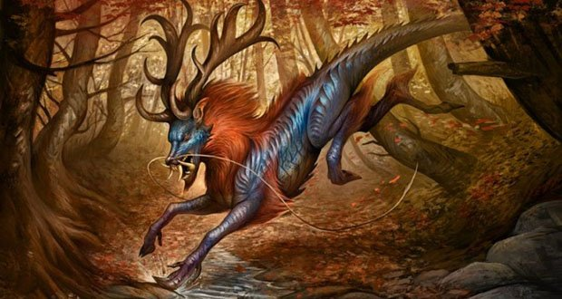 folklore-creatures