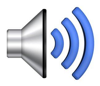 computer volume