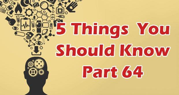 you-should-know-part-64