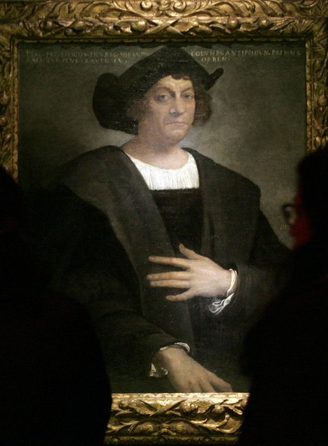 Christopher Columbus Facts 25 Facts About Christopher Columbus  Kickassfactscom-3781