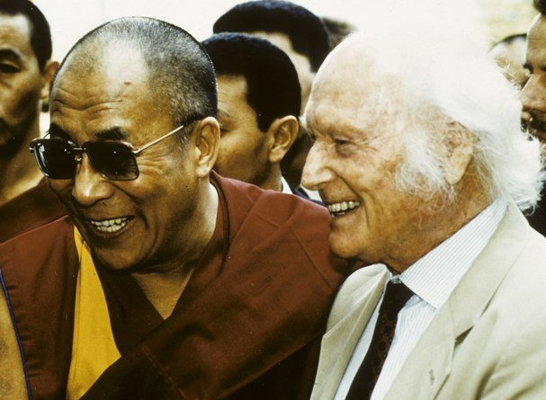 heinrich-harrer-with-the-dalai-lama