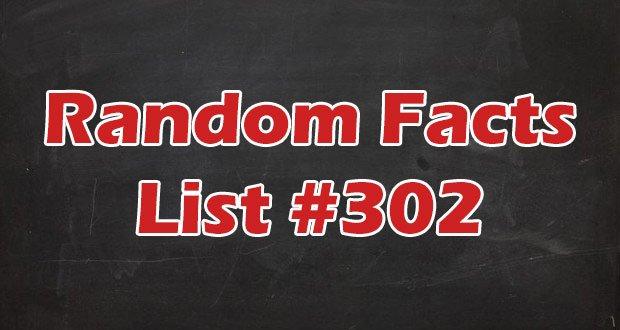 random-facts-list-302