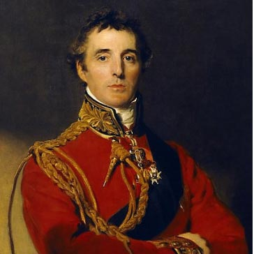 duke-of-wellington