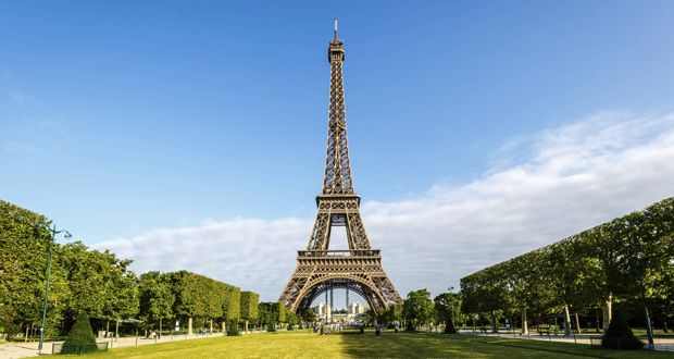 Eiffel Tower Facts 25 Amazing About Kickfacts