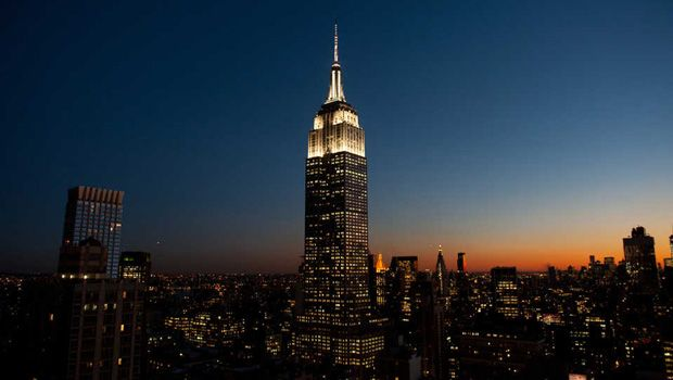 Empire State Building Sales History