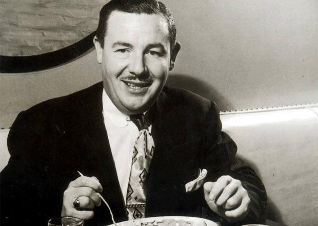 Frank McNamara