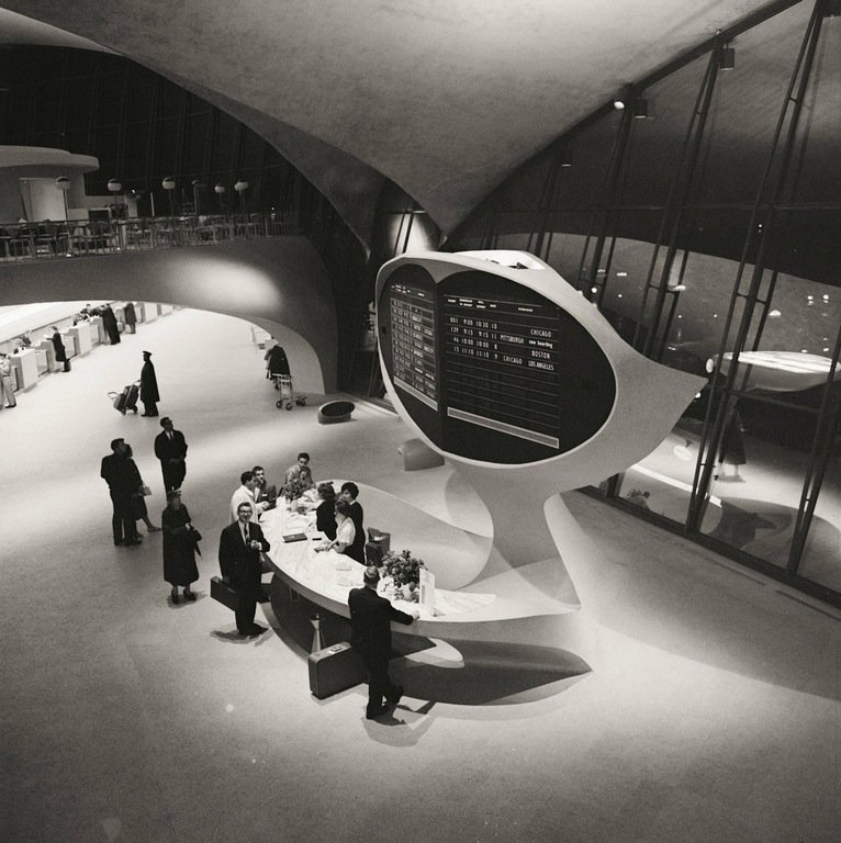 Information Desk
