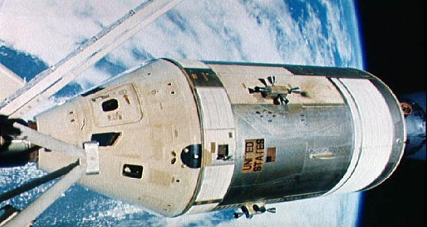 NASA's-skylab4-mission