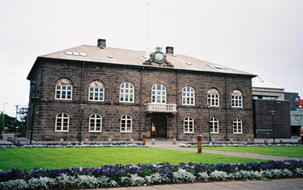 Parliamentary System in Iceland