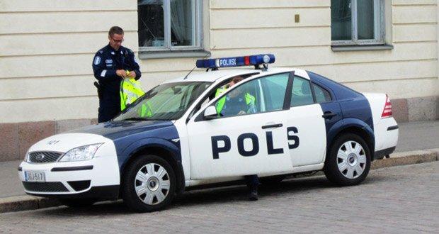 finnishpolice