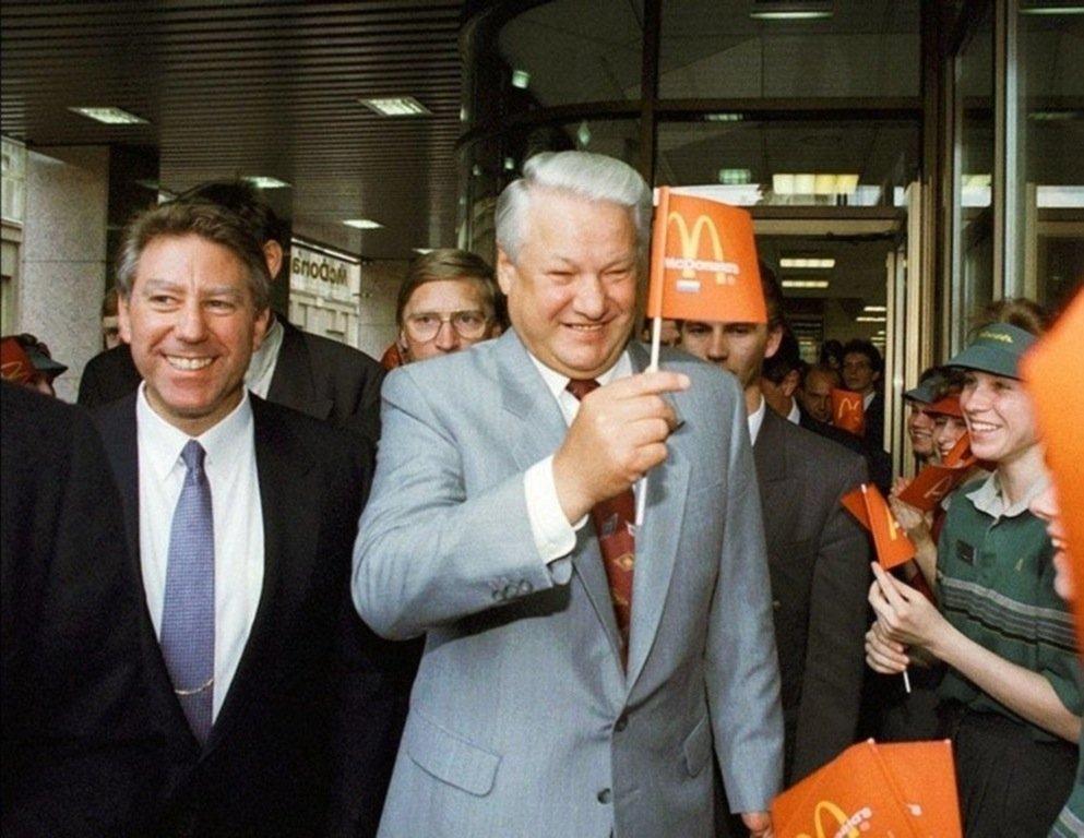 russian-president-Boris-Yeltsin