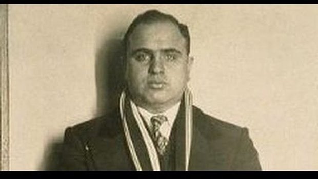 Al Capone earnings