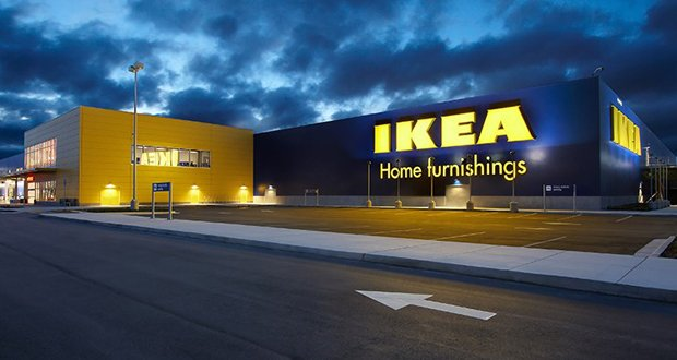 Ikea-a-non-profit-organization