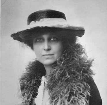 Katharine McCormick