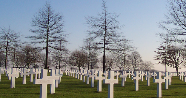 Netherlands_american-cemetery
