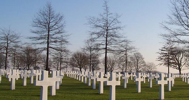 Netherlands_american-cemetery