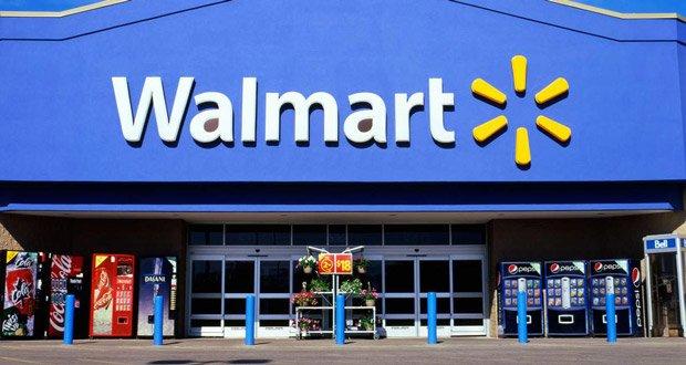 Walmart-facts