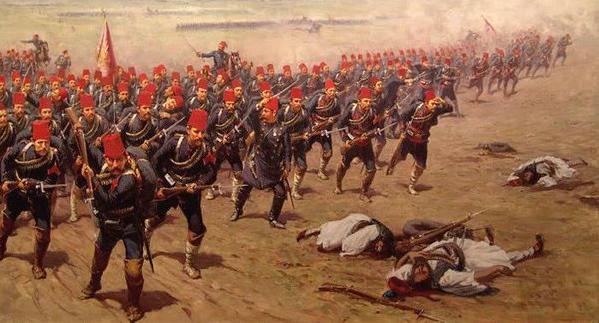 battle of karansebes