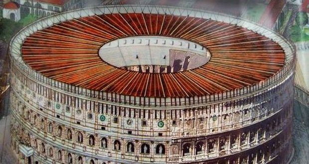 Colosseum Facts 23 Amazing Facts About Colosseum