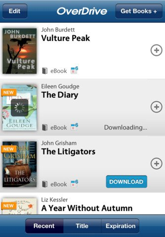 overdrive-free-library-app