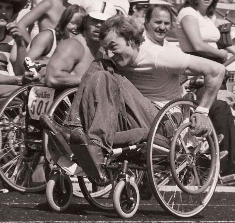 paraolympics