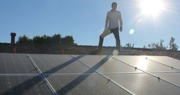 solar market place